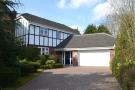 4 bed Detached home in Kingston Hill, Cheadle