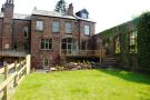 End of Terrace property for sale in Mill Lane, CHEADLE...