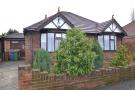 3 bed Detached Bungalow in Malvern Avenue, Gatley...