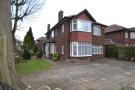 Detached home in Torkington Road, Gatley