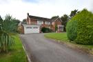 Detached property in Daylesford Road, Cheadle