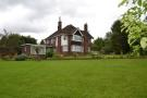 Detached house in Daylesford Road, Cheadle...