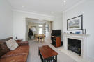 3 bed home in St Dionis Road, SW6