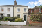 2 bedroom semi detached property to rent in West Side Common, SW19
