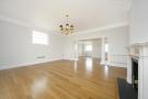 4 bedroom Flat to rent in Cumberland Terrace, NW1