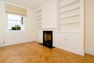 4 bedroom property to rent in Radnor Walk, SW3