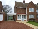 3 bedroom semi detached home to rent in Ash Close, Swanley, Kent
