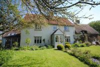 5 bed Cottage for sale in West Challow, Wantage...
