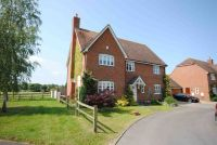 5 bed property in Whitehorns Farm Road...