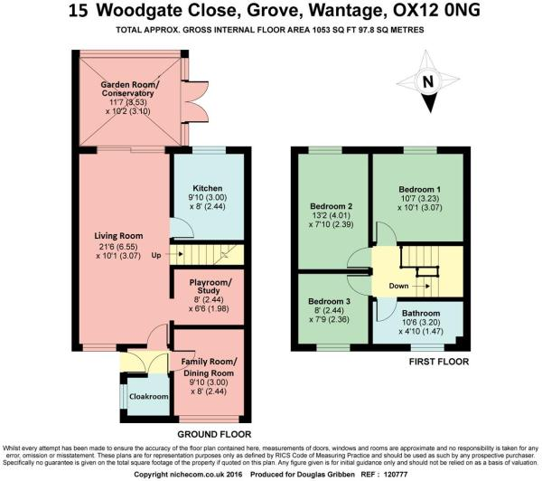 Floor Plan 15 Woodga