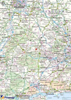 Large map breakspear