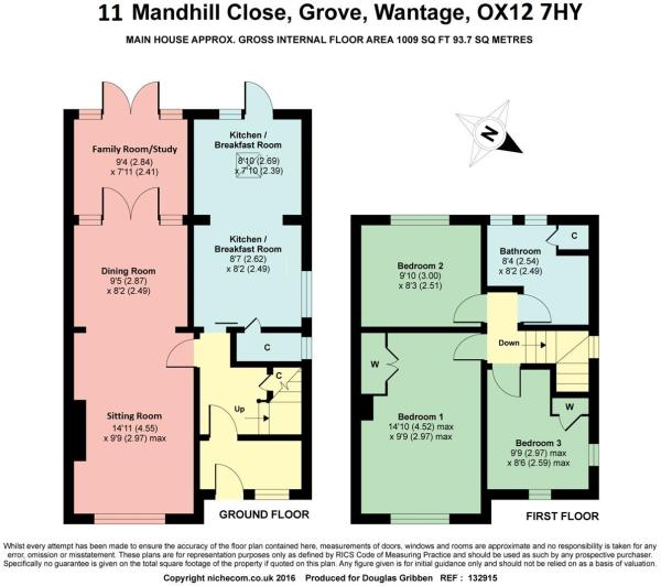 Floorplan 11 Mandhil