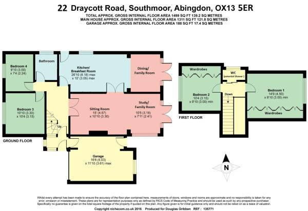 Floorplan 22 Draycot