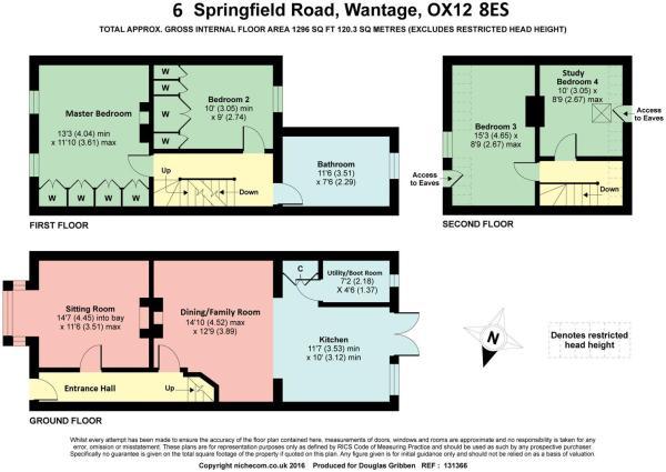 Floorplan 6 springfi