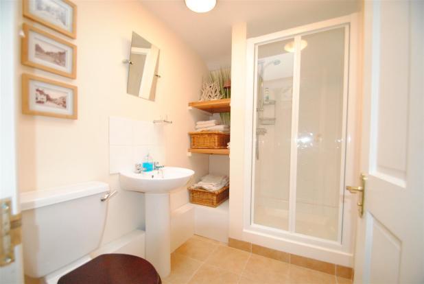shower room (potenti