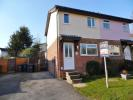 semi detached property in Cornbrook Grove...