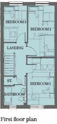 firsr floor
