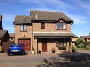4 bedroom Detached house for sale in Archates Avenue...