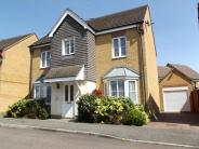 4 bed Detached house for sale in Hatfield Road...