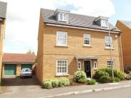 5 bedroom Detached property for sale in Sachfield Drive...