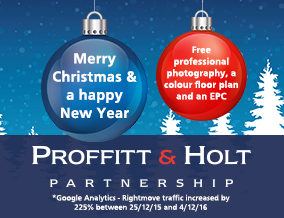 Get brand editions for Proffitt & Holt Partnership, Kings Langley