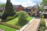 Detached home for sale in Barnsway, Kings Langley...