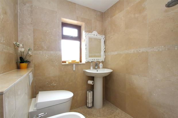Wet Room/WC