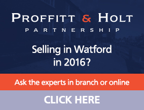 Get brand editions for Proffitt & Holt Partnership, Watford