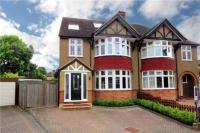 semi detached property for sale in Swiss Close, Watford...