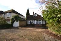 3 bed Bungalow for sale in Hempstead Road, Watford...
