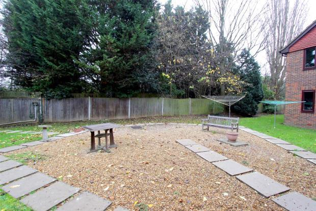 Fascinating  Bedroom House For Sale In The Gables Ransom Close Oxhey  With Outstanding  Gardens  With Cute When Does Busch Gardens Williamsburg Open Also Black Garden Parasol Umbrella In Addition Winter Gardens Events And Palmers Garden Centre Opening Times As Well As Lancashire Garden Centres Additionally Lei Garden Elements From Rightmovecouk With   Outstanding  Bedroom House For Sale In The Gables Ransom Close Oxhey  With Cute  Gardens  And Fascinating When Does Busch Gardens Williamsburg Open Also Black Garden Parasol Umbrella In Addition Winter Gardens Events From Rightmovecouk