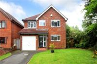 Detached property in Westwick Place, Watford...