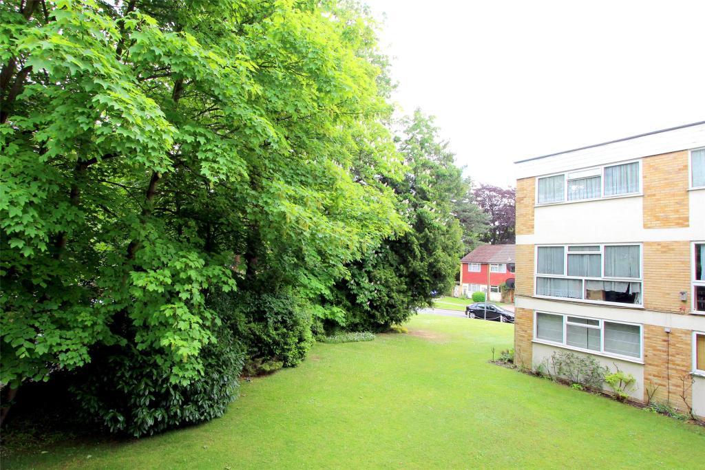 Exterior - Gardens