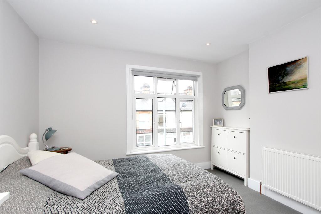 Main Bedroom-View 1