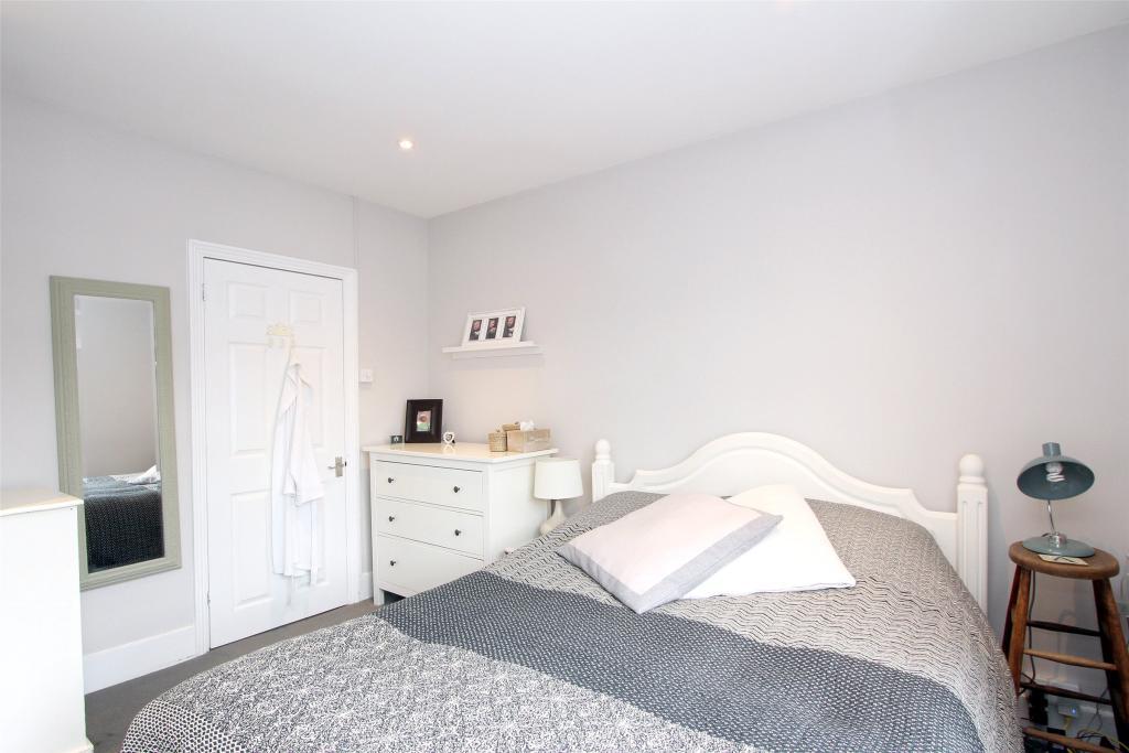 Main Bedroom-View 2