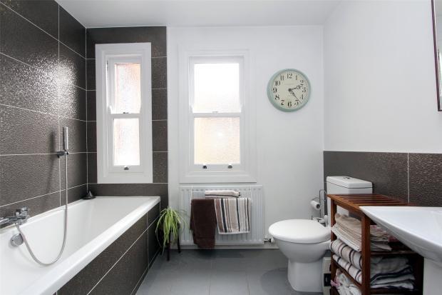 Bathroom-View 1