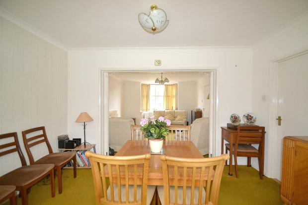 Dining Room - View 2