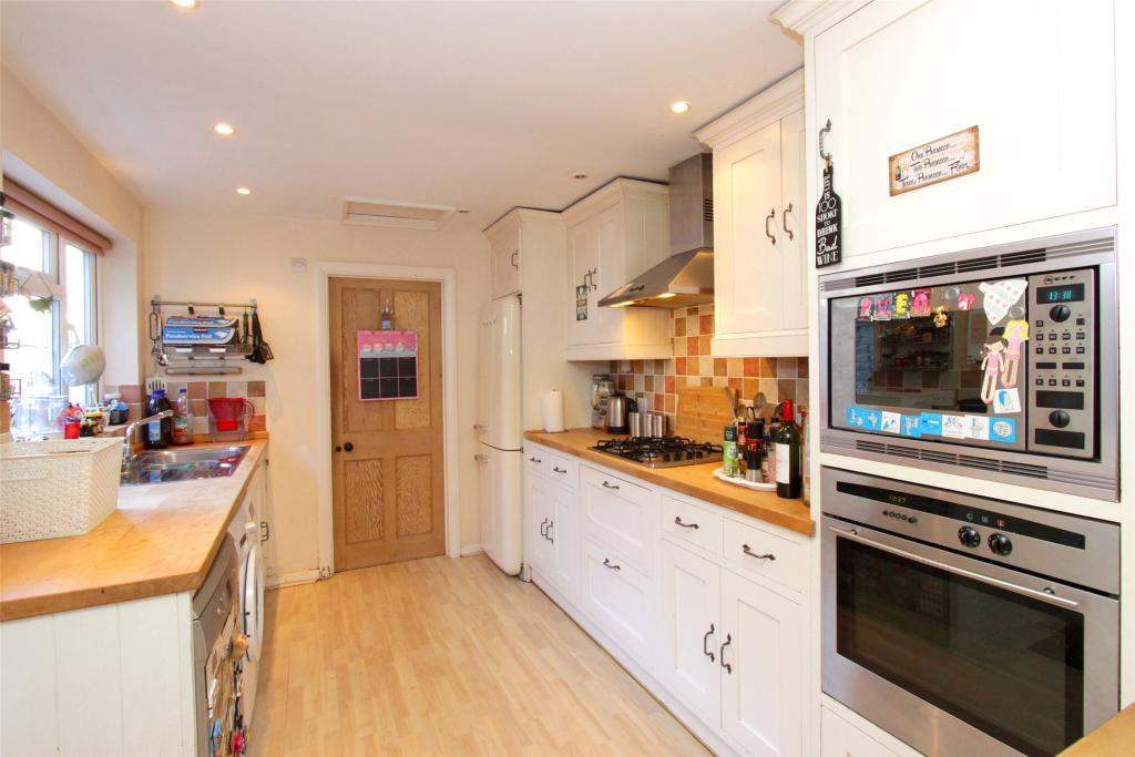 Kitchen -View 2