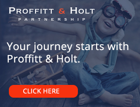 Get brand editions for Proffitt & Holt Partnership, Abbots Langley