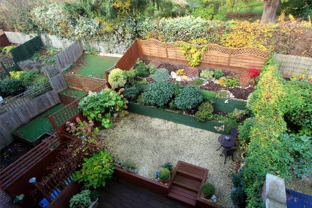 Relevate Garden