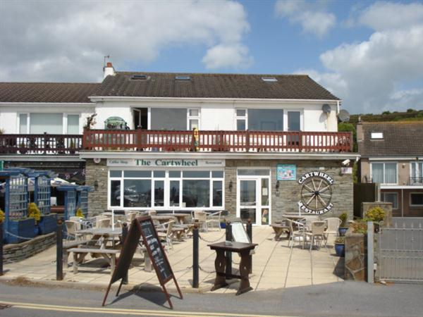 Commercial Property For Sale In The Cartwheel Restaurant