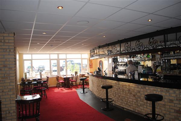 Commercial Property For Sale In The Cartwheel Restaurant Amroth Nr Narberth Narberth Sa67
