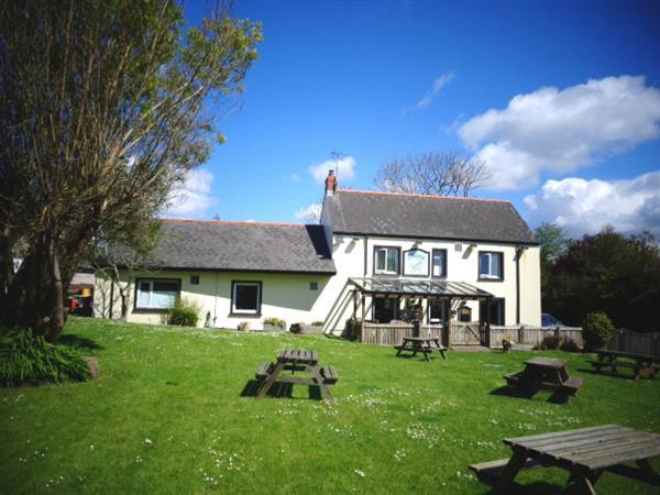 Commercial Property For Sale In The Brook Inn St
