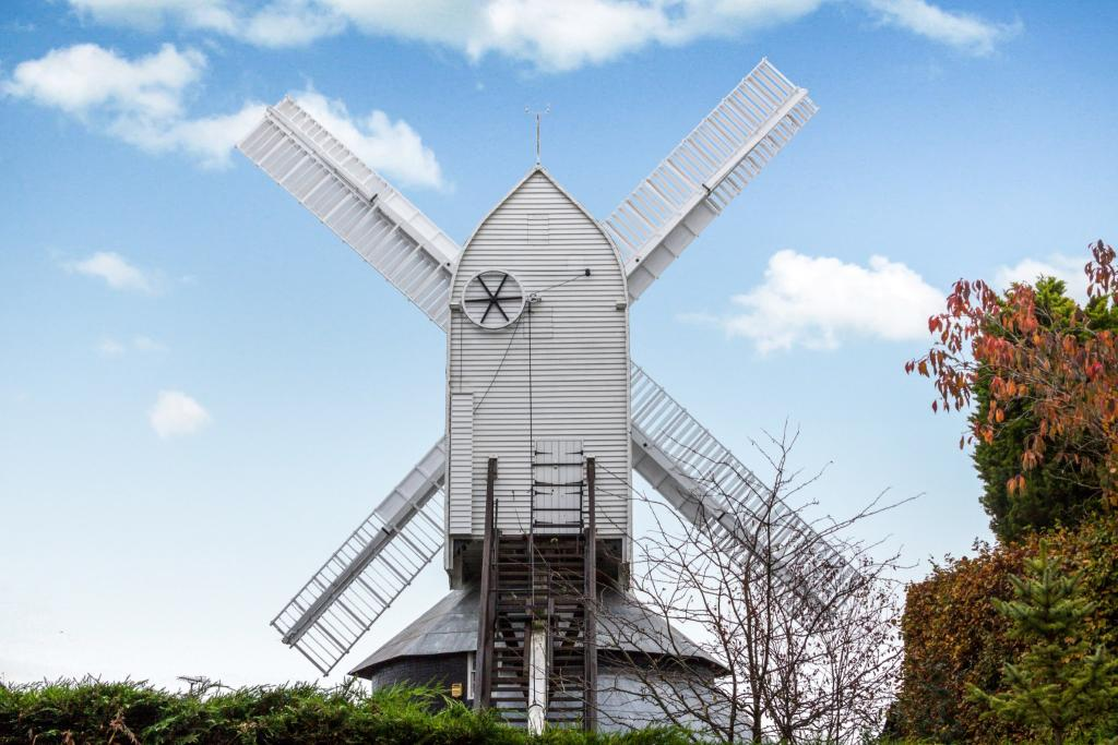 View of Windmill