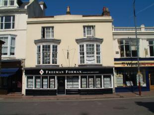 Freeman Forman, Tunbridge Wellsbranch details