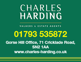 Get brand editions for Charles Harding Estate Agents, Swindon - Gorse Hill