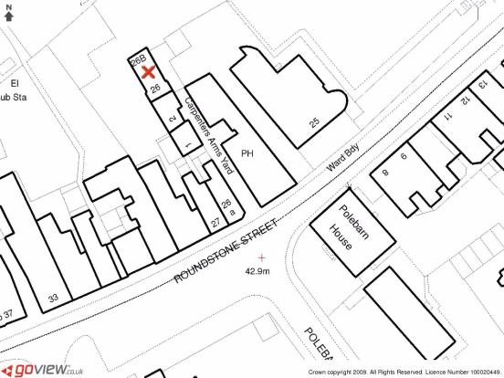 healthcare facility for sale in roundstone street
