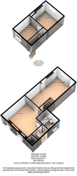 @3D Floor Plan - 10