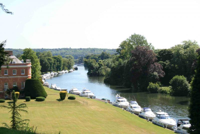Properties For Sale Marlow And Henley