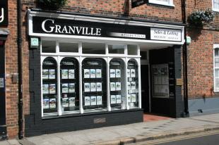 Granville Residential , Marlow-Lettingsbranch details